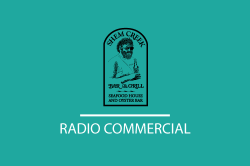 Shem Creek Bar & Grill Radio