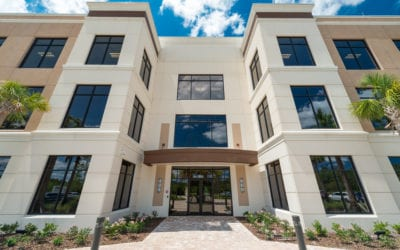 IMC Announces  Commencement of Building Three at Fort Wade Office Park – Nocatee