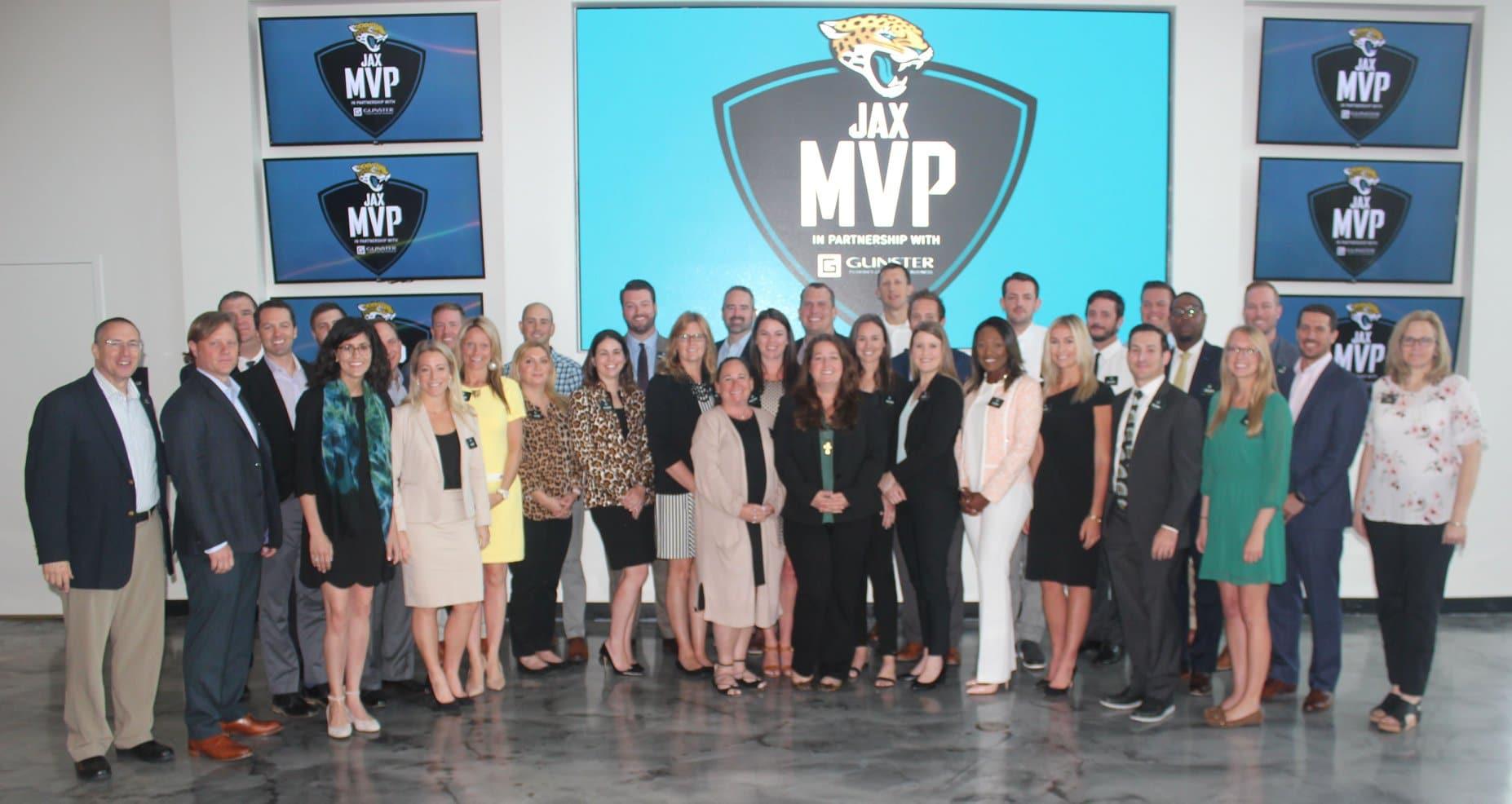 JAX MVP Class of 2019