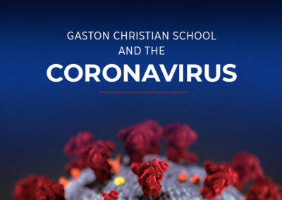 GCS and Coronavirus Update