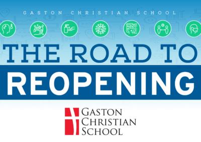 GCS Reopening Plan