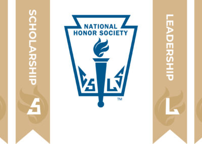 National Honor Society induction LIVE stream