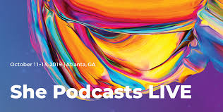 shepodcasts live