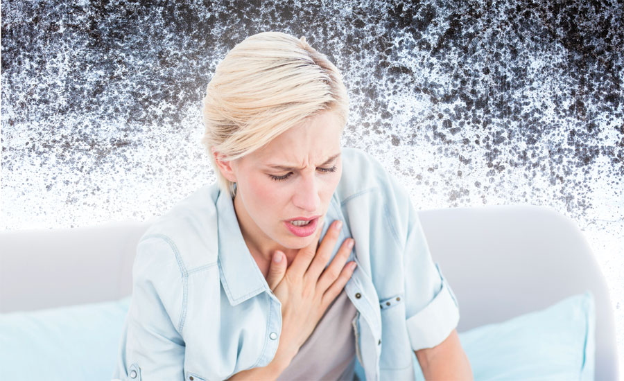 Is Mold Illness Affecting You?