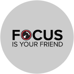 Focus is Your Friend Podcast
