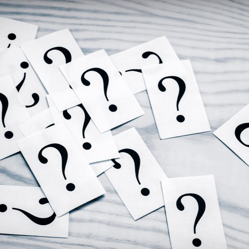 The Big 3 Interview Questions I'm Really Asking