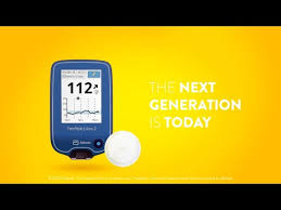 Abbott's Freestyle Libre 2 Advanced Wearable Glucometer FDA ...