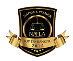 Edwards Family Law is a proud recipient of recognition from NAFLA.