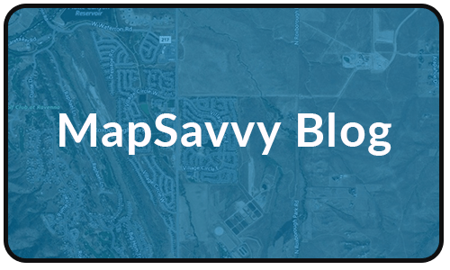 MapSavvy Blog