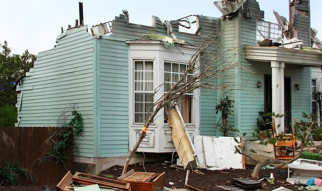 MapSavvy: An Affordable, Effective Hurricane Damage Assessment Tool