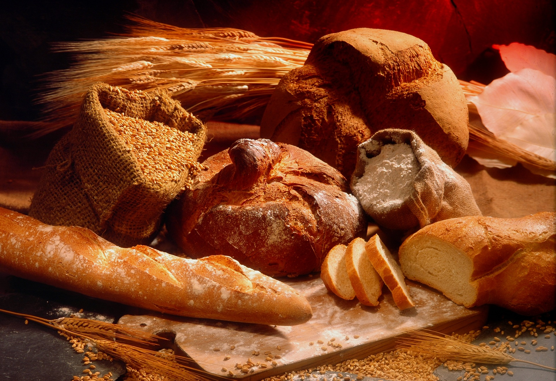 A Bread Insensitivity For Me Means To Live Pain Free, I Choose to Be Wheat-Free
