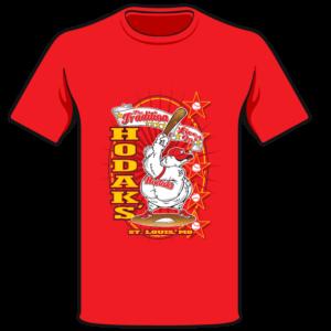 T-shirt Cardinals