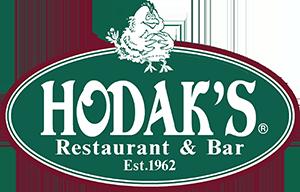 Hodak's Gift Certificate