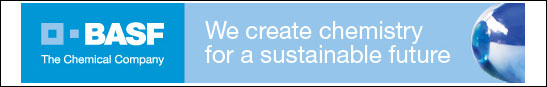 BSF: We create chemistry for a sustainable future.