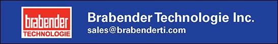 Brabender Technologies