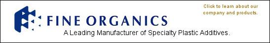 Fine Organics