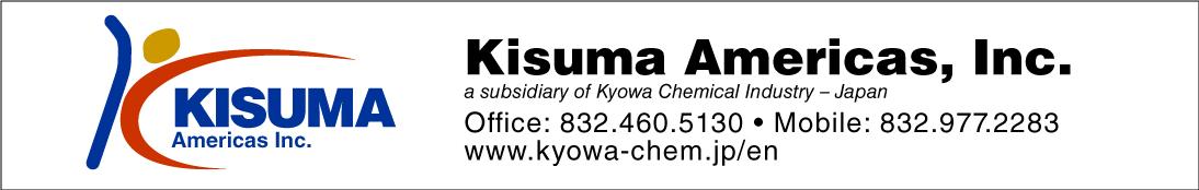 Kisuma Americas, Inc.