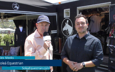 Soleá Equestrian – Partner Profile – Video