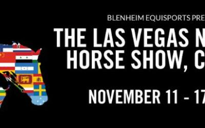 The Las Vegas National Deadlines and Dates