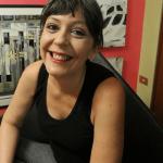 Mónica Montañés