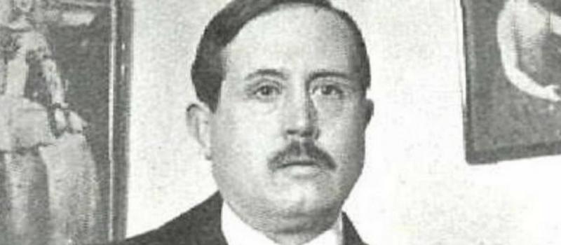 """José Martínez Ruíz """"Azorín"""""""