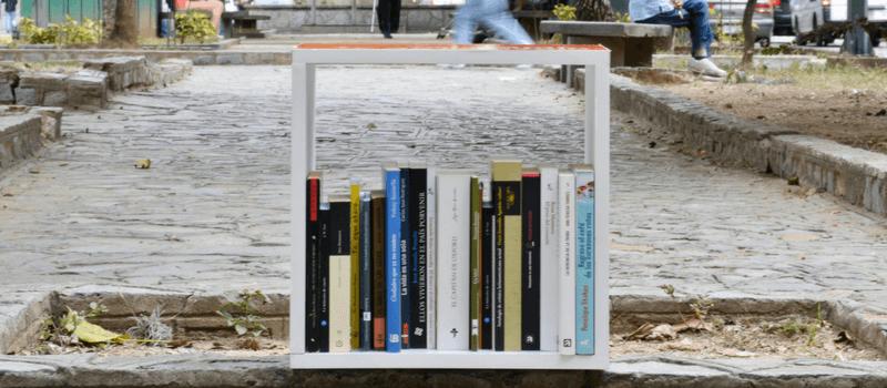 #BibliotecasMóvilesQuéLeer