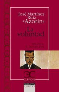 """José Martínez Ruiz """"Azorín"""""""