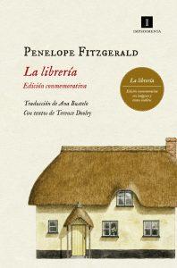 La librería de Penelope Fitzgerald.