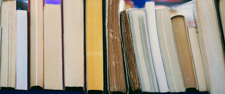 Libros en España.