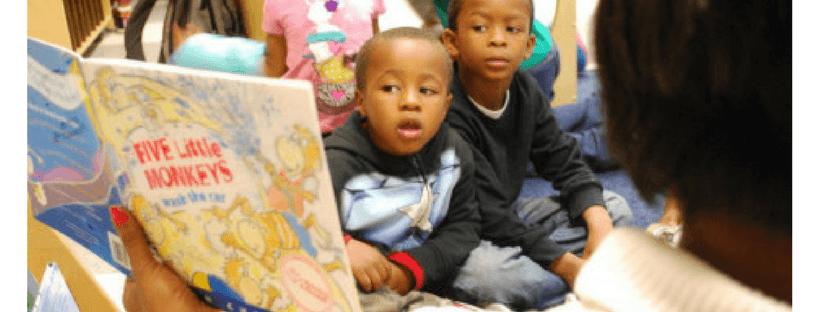 niños sin hogar