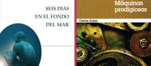 Libros Carlos Suñer.