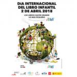 Día Internacional del Libro Infantil y Juvenil.