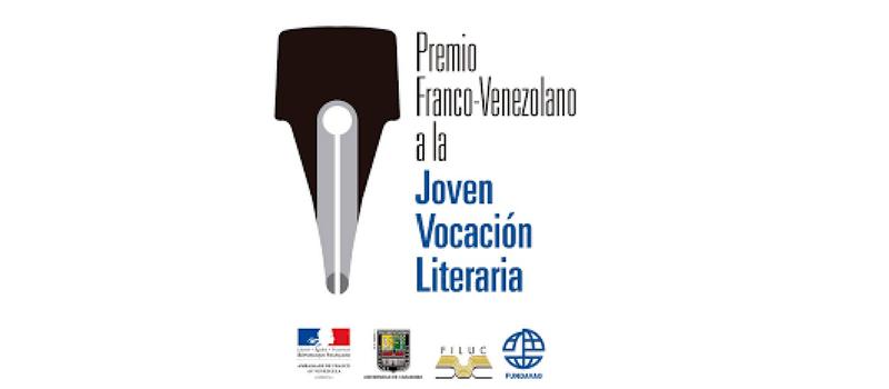 Premio Franco Venezolano a la Joven Vocación Literaria.