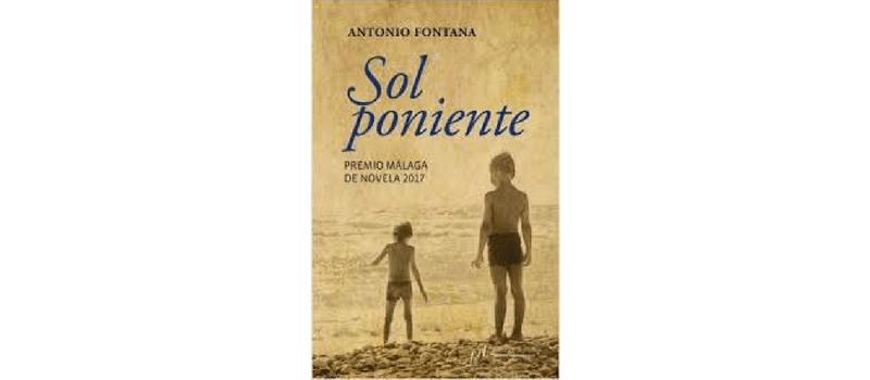 Sol poniente de Antonio Fontana