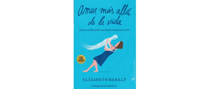 Elizabeth Baralt