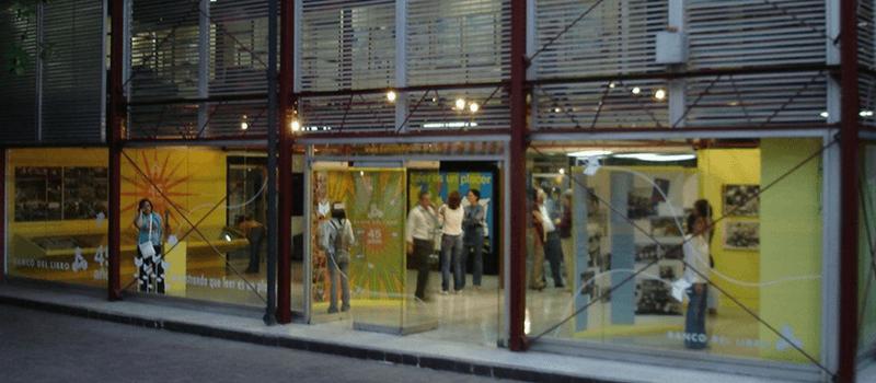 Banco del Libro