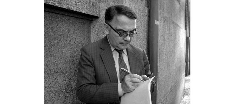 Eugenio Montejo