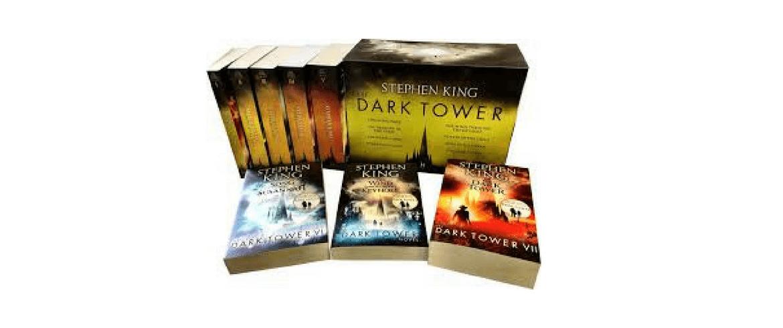 The dark tower.