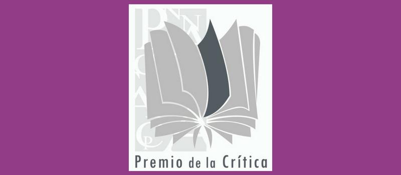 Premio a la Crítica 2018