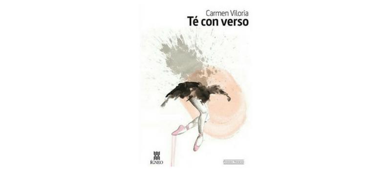 Té con verso de Carmen Viloria
