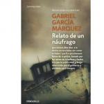 Relato de un náufrago de Gabriel García Márquez