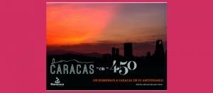 Caracas en 450