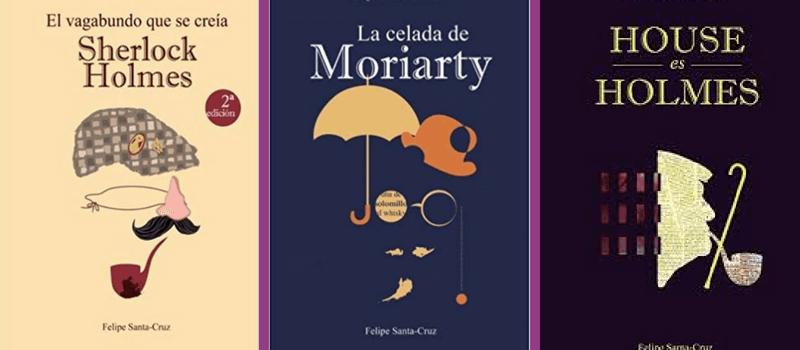 Libros de Felipe Santa-Cruz