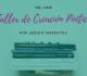Taller de creación poética por Sergio Marentes