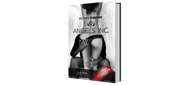 Angels Inc de José María Pumarino