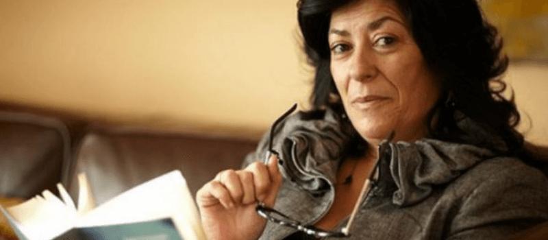 Almudena Grandes ganó el Premio Nacional de Narrativa 2018