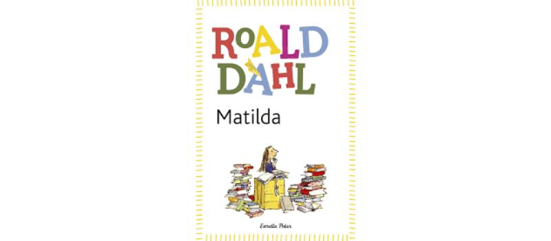 Matilda es una niña de 30 años