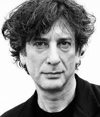 Neil Gaiman. Candidato Nobel Alternativo