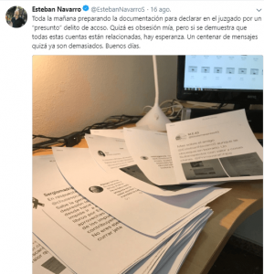 Tuit Esteban Navarro