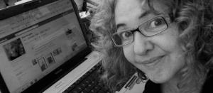 Blanca Strepponi es la ganadora del Premio de la Crítica mención Poesía